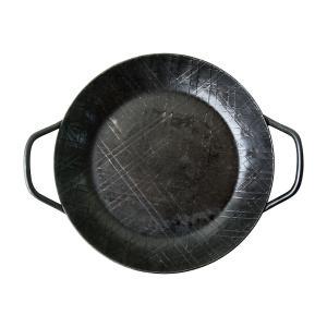 鉄グリルパン