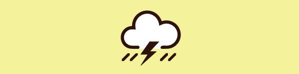 雨・風キャンプ