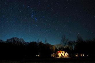 星見広々サイト